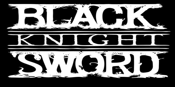 Black-Knight-Sword logo