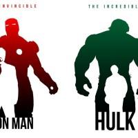 iron man hulk marvel films