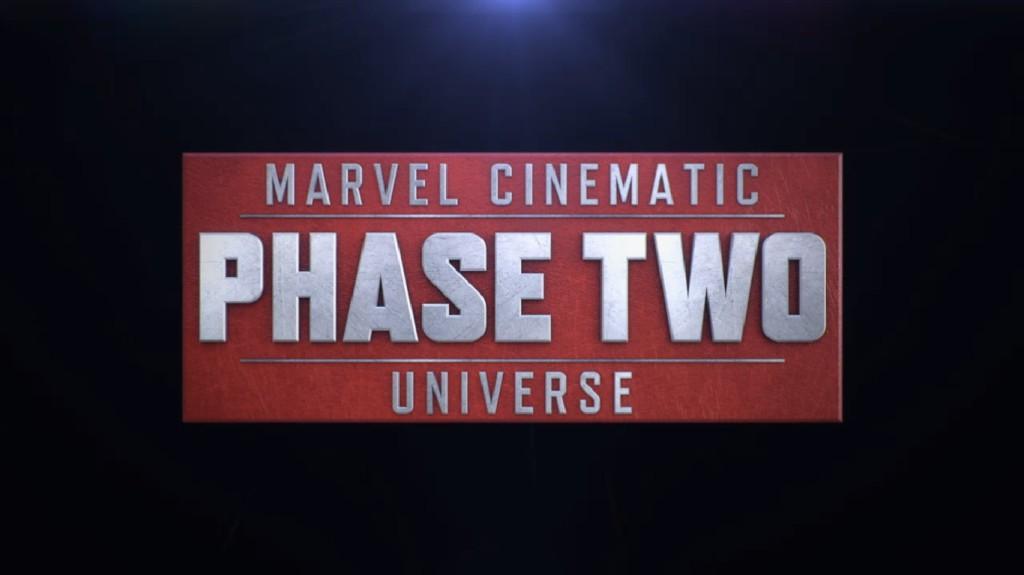 Films Marvel : La Maison qui a eu une idée #5
