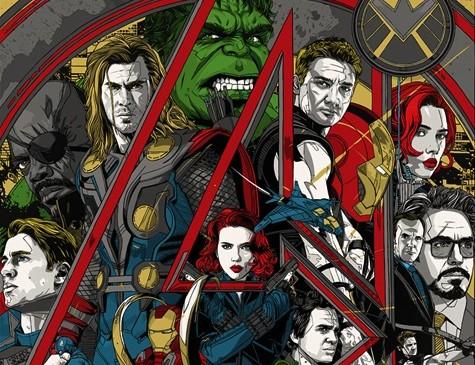Films Marvel #4 : Un carré d'as et un joker
