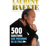 500 questions que personne ne se pose : un livre de chiotte