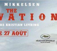 [Sortie DVD] The Salvation, le western chez les Vikings