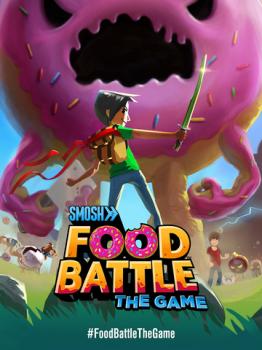 food-battle