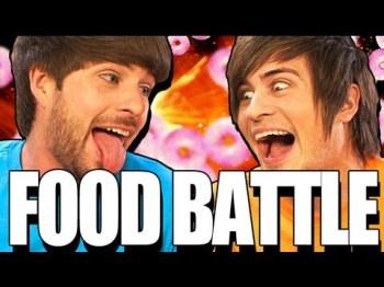 food-battle-series