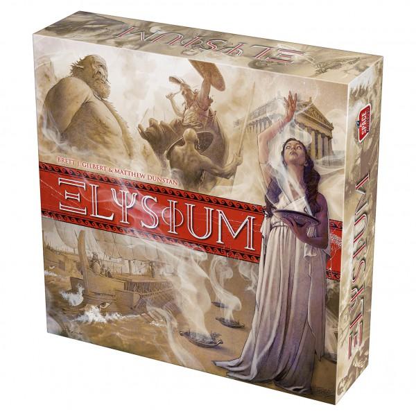 elysium boite