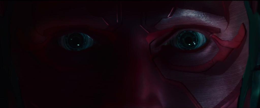 vision avengers teaser