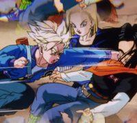 L'Histoire de Trunks, post apo chez Toriyama