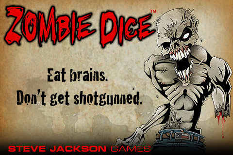 zombi dice