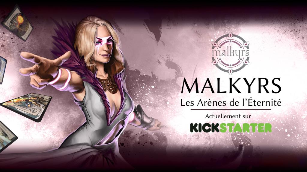 malkyrs kickstarter