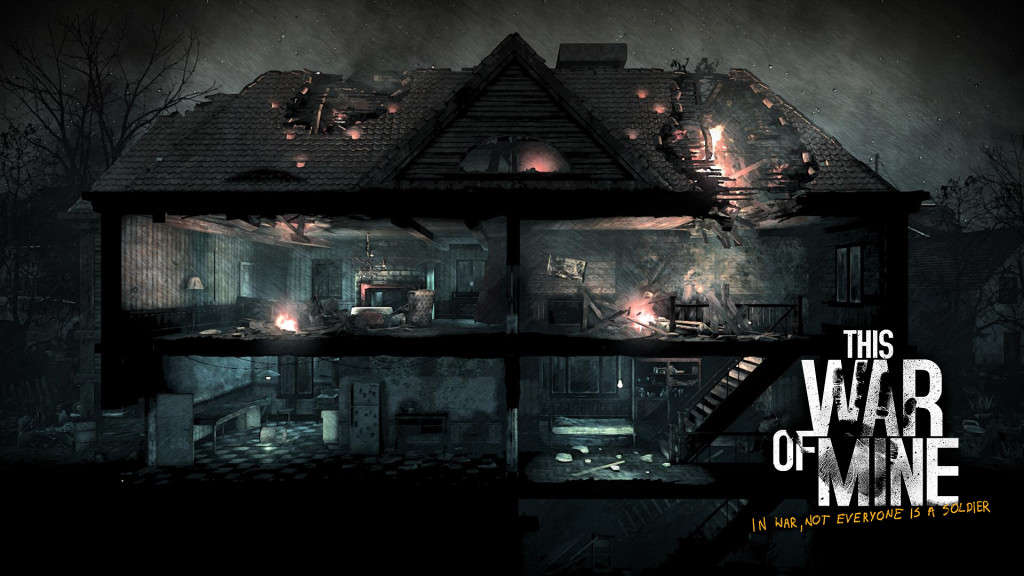 this war of mine maison