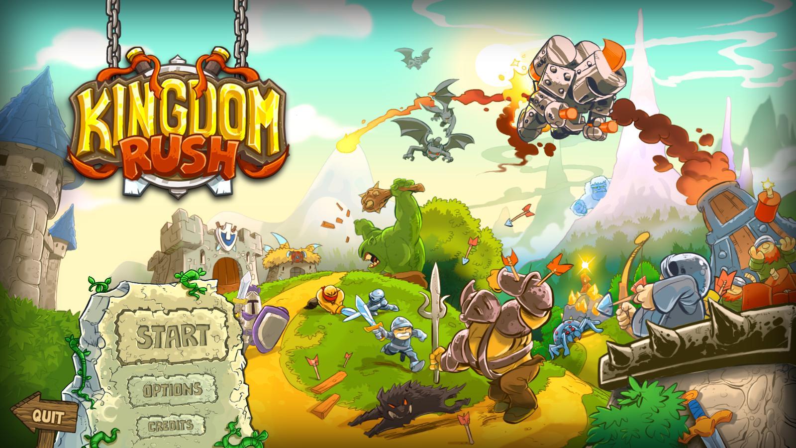 jeux flash kingdom rush