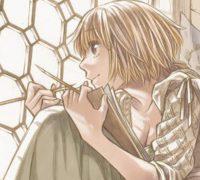 Arte, parler de l'art en manga