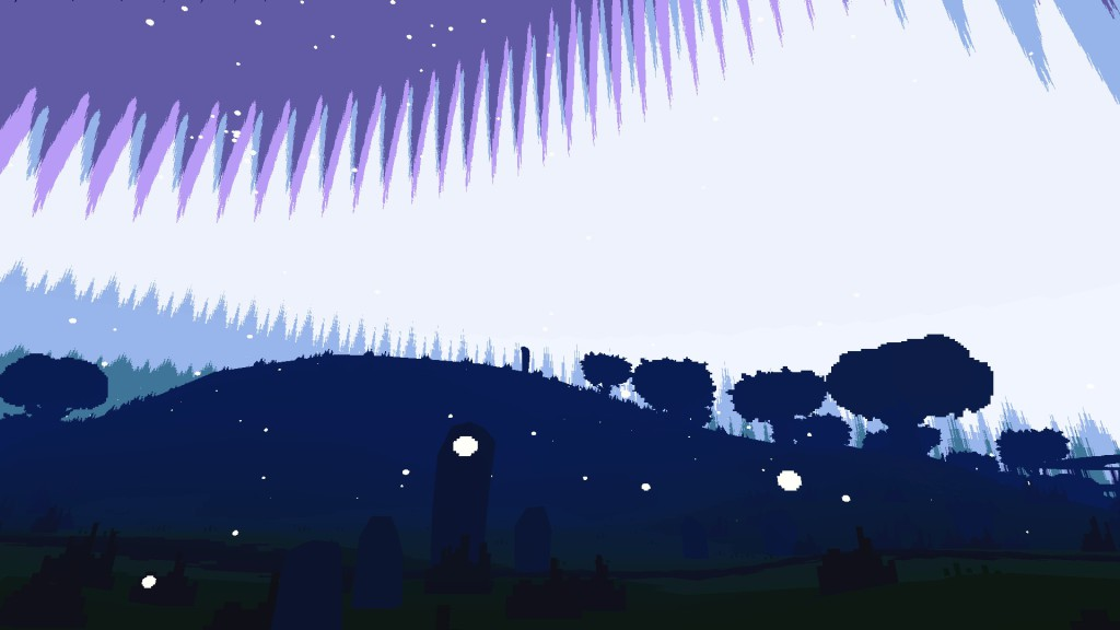 proteus night