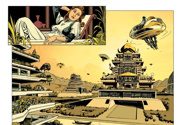 temple du passé 1