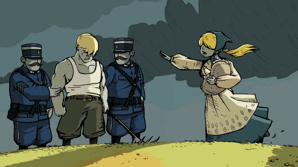 soldats inconnus karl