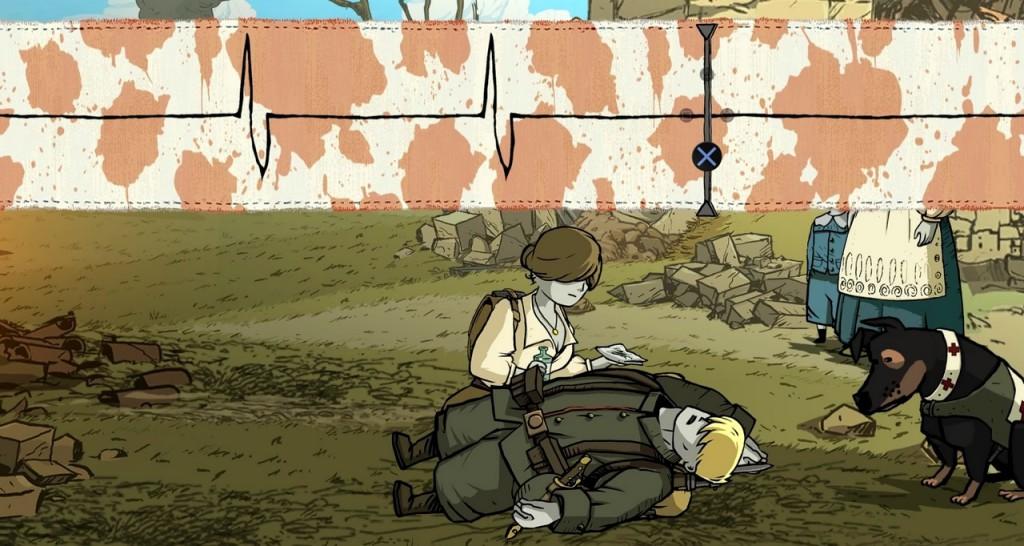 soldats inconnus rythme qte