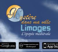 Mystère dans ma ville : Limoges, aventure virtuelle dans la capitale limousine