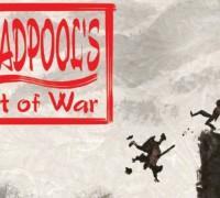 Deadpool : l'art de la guerre, une revisite déjantée de Sun Tzu