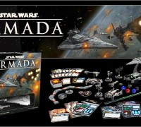 Star Wars Armada l'excellence a un prix