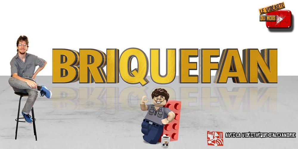 Briquefan
