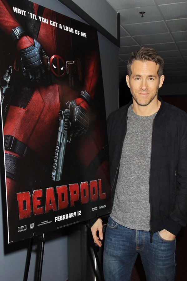 ryan reynolds movie