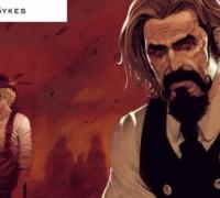 La Chronique des Trolls #8 : Sykes, ça fleure bon le western d'antan