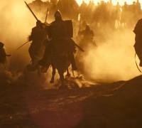 Le Moyen Âge à l'écran : une sélection de Flavius