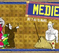Semaine Troll #5 : Médiévale ! (sommaire)