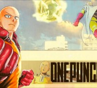 La chronique des trolls #9 : l'anime One Punch Man !