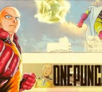 La chronique des trolls #9 : l'anime One Punch Man !