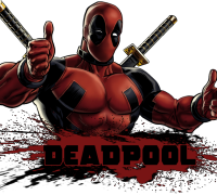 [Podcast] Deadpool cross média