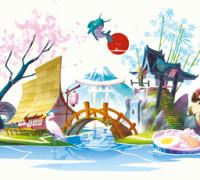Tokaïdo : j'étais sur la route toute la sainte journée