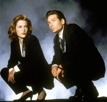 The X-Files, 1992