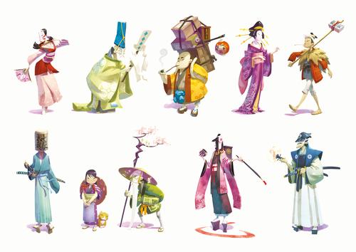 tokaido_characters_by_naiiade-d5lciwf