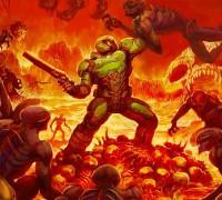Doom : le retour du roi (PS4)