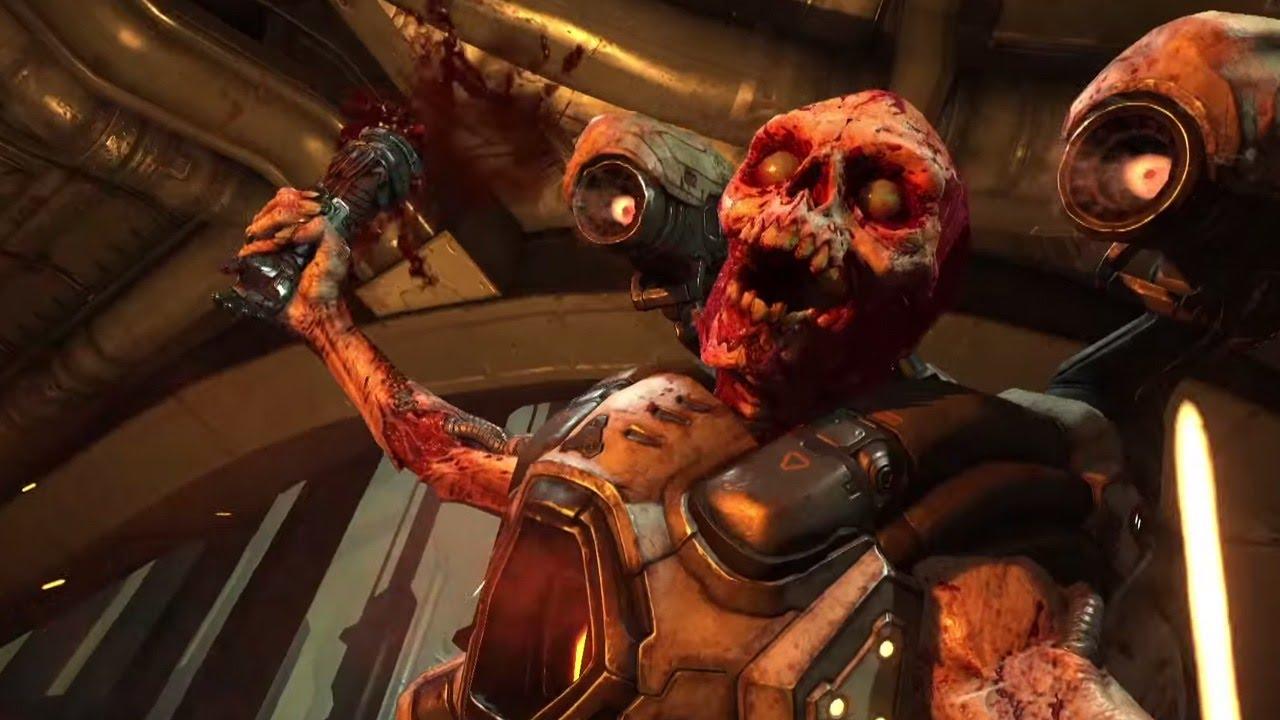 Doom-beta