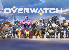 [Let's Play] Overwatch pour la béta !