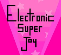 Electronic Super Joy : BOUGEZ LES CULS !