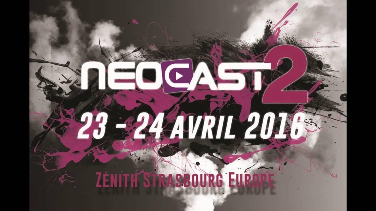 Néocast 2016
