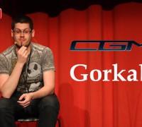 Le vidéaste du mois #6 : Interview de Gorkab