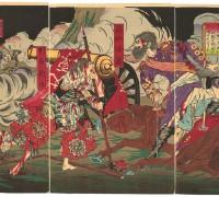 Bushi No Jidai #3 : Saigo Takamori
