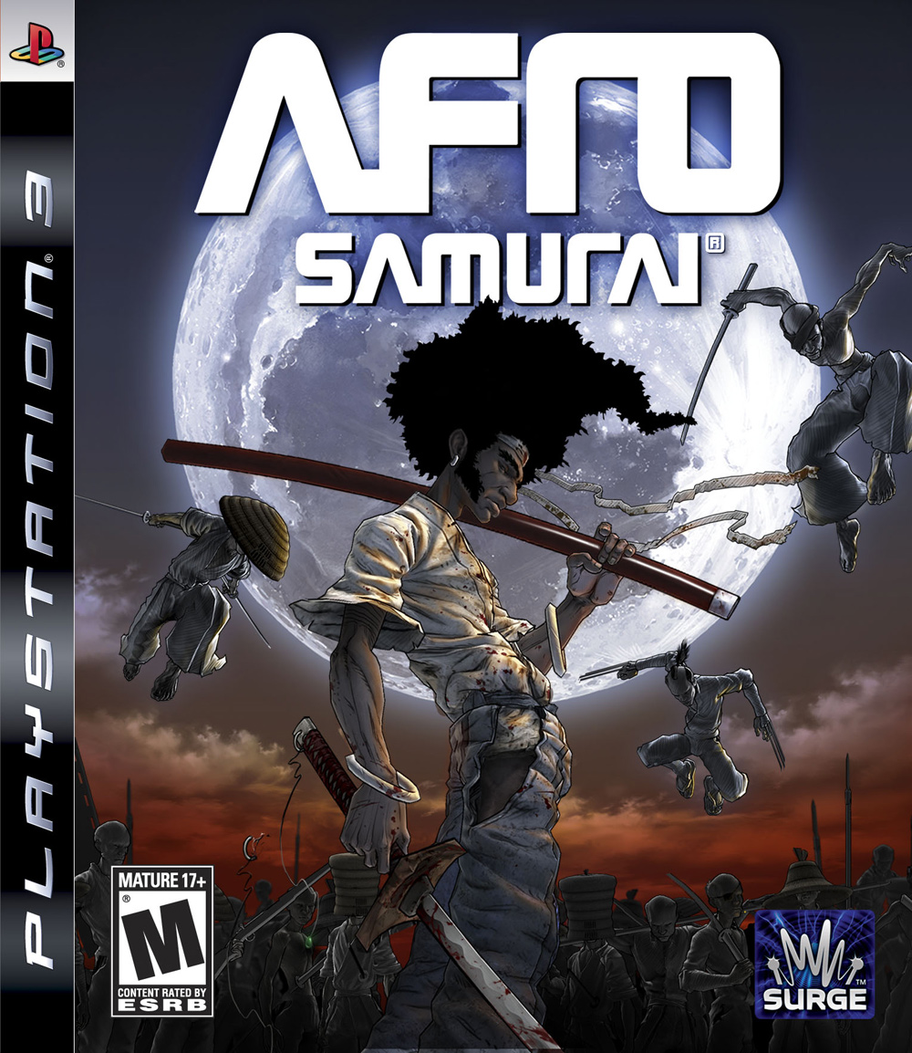 Afro_BoxFront_PS3