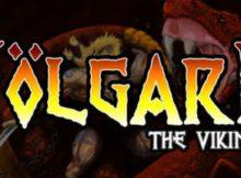 [Semaine Barbare] Volgarr the Viking : du sang, des larmes et des pixels