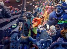 Zootopie un Disney brillant