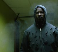 Luke Cage : Sweet Christmas !