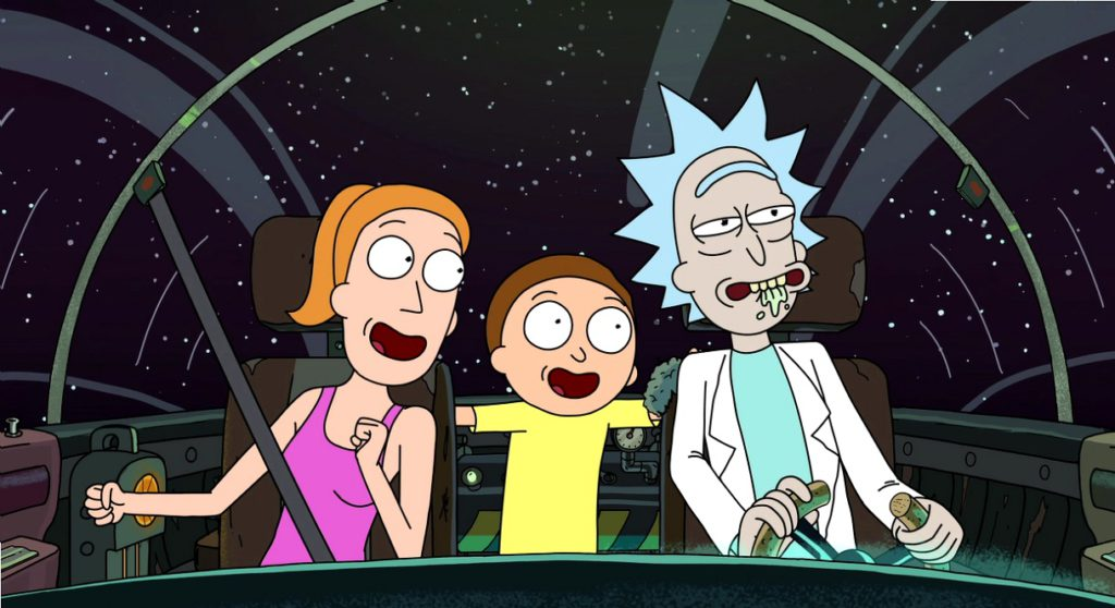 rick-and-morty-season-2-episode-3-spaceship-summer-love-connection