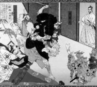 Bushi no Jidai Turbo #3 : Qui étaient les ninjas ?