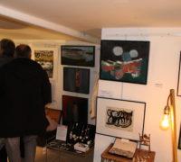 Divers(cité) au Huit-Sept : Limoges expose ses artistes