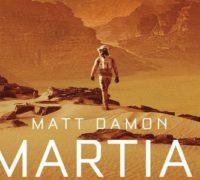 Seul sur Mars, solitude spatiale