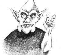 Semaine Troll #8 : l'anniversaire des Trolls ! (sommaire)